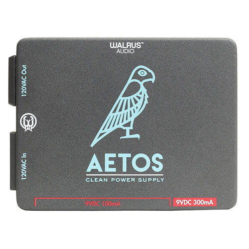 Aetos 120V (8-output) Power Supply
