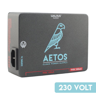 Aetos (8-output) Power Supply 230V