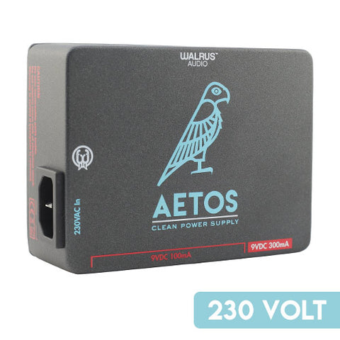 Aetos (8-output) Power Supply 120V