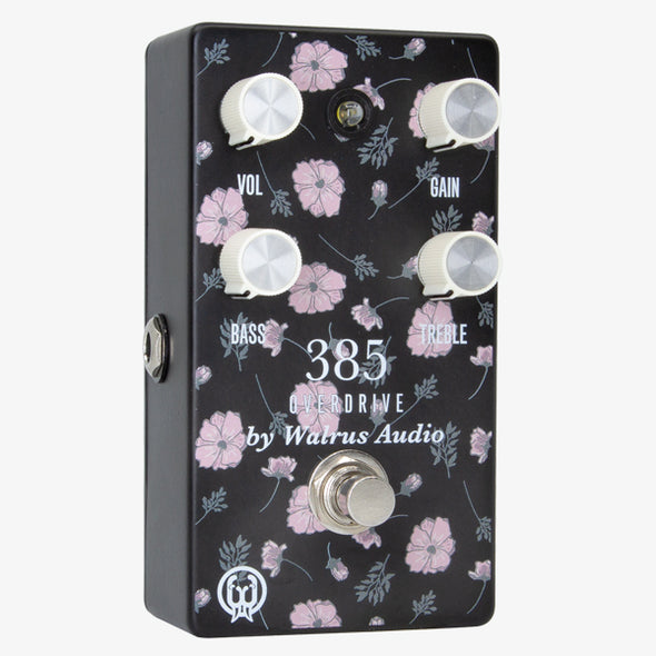 385 Overdrive - Black Friday Limited 2019