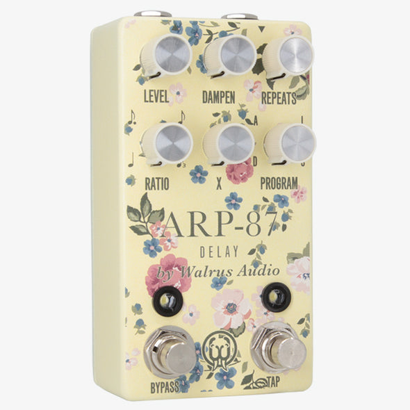 ARP-87 Multi-Function Delay - Black Friday Limited 2019