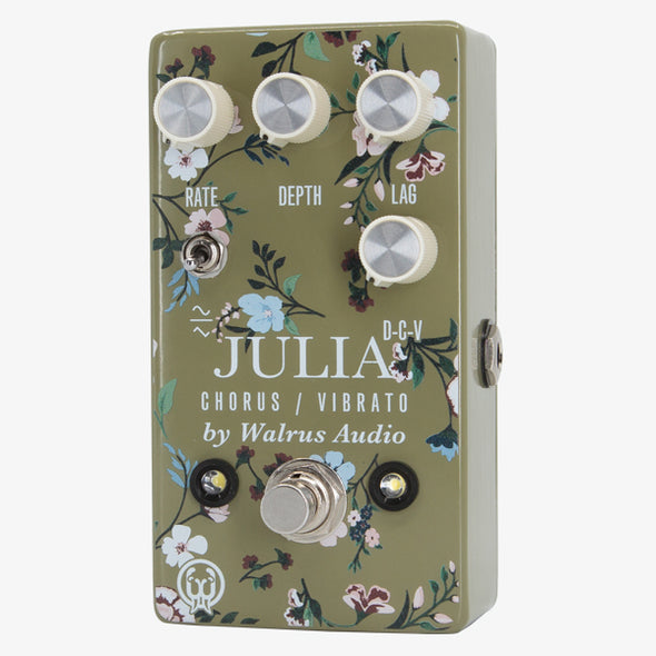 Julia Analog Chorus/Vibrato - Black Friday Limited 2019