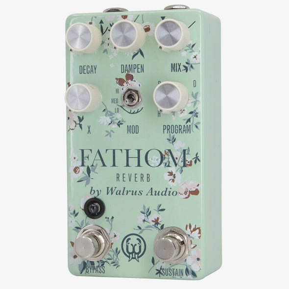 Fathom Multi-Function Reverb - Black Friday Limited 2019