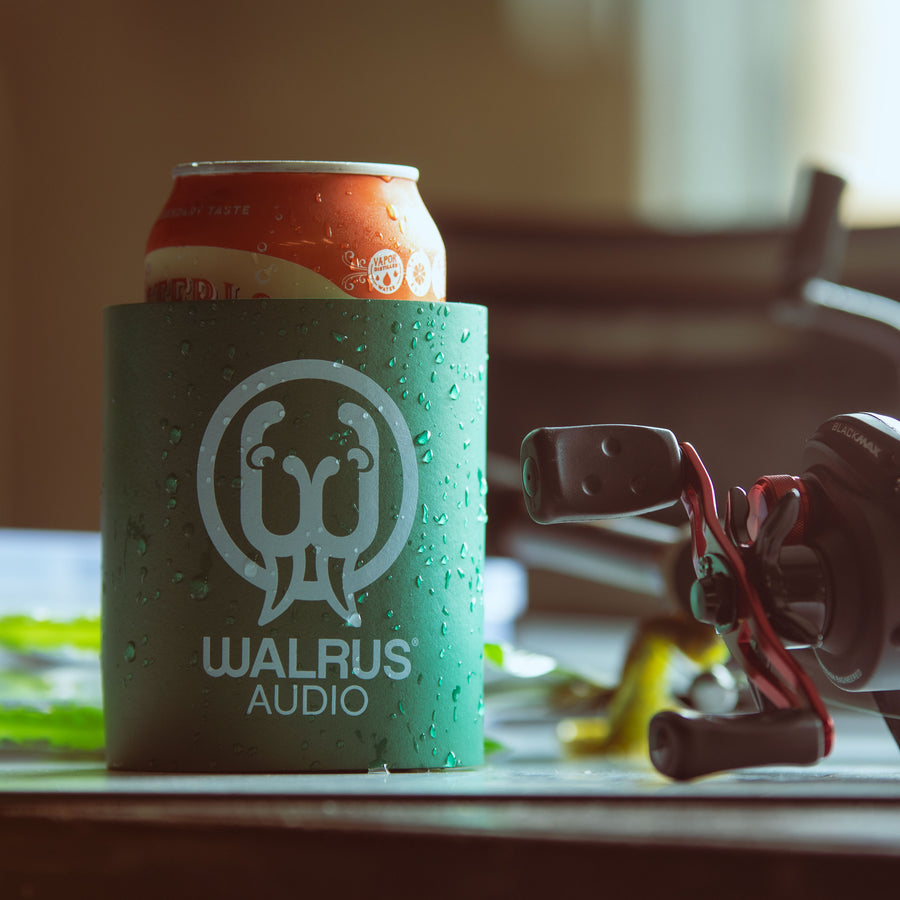 Walrus Audio Lake Koozie