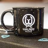 Walrus Audio Ceramic Camper Mug