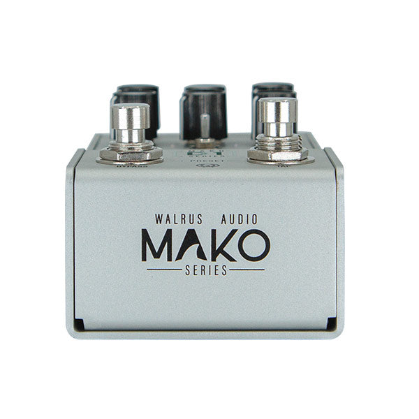 MAKO Series: D1 High-Fidelity Delay