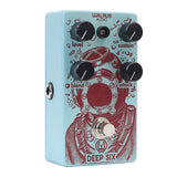 Deep Six Compressor