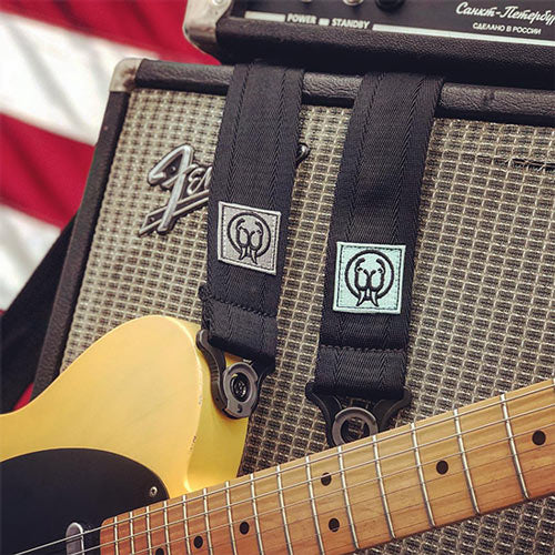 Walrus Audio Auto Locking Guitar Strap