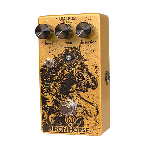 Iron Horse LM308 Distortion V2