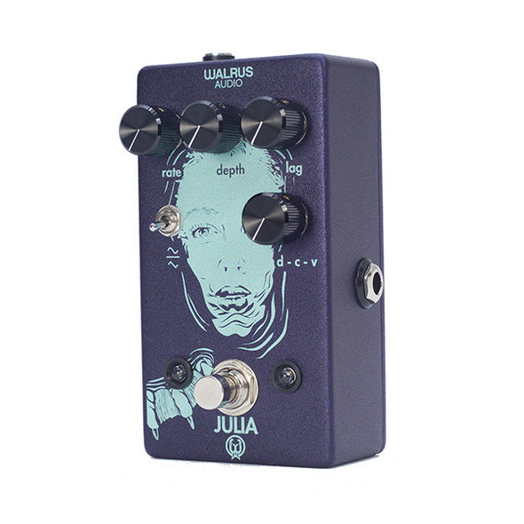 Julia Analog Chorus/Vibrato BLEMISHED