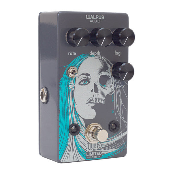 Julia Analog Chorus/Vibrato - LIMITED