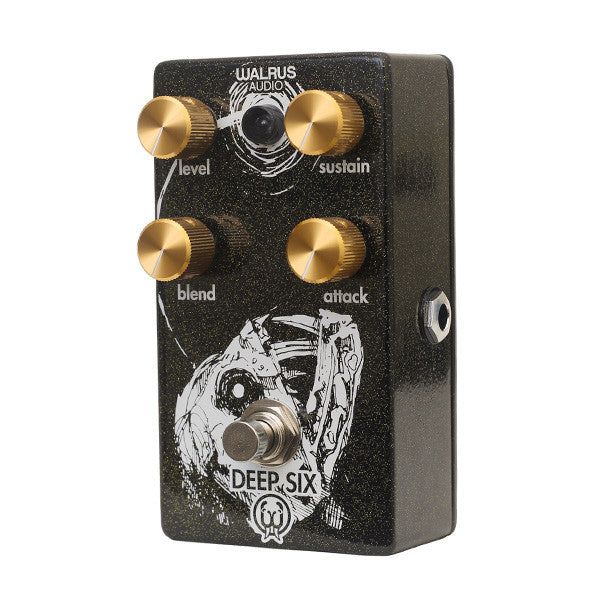Deep Six Compressor - Limited