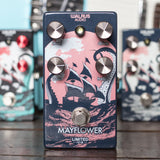 Limited Mayflower Mid-Range Overdrive with Tone Shaping
