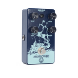 Mayflower Mid-Range Overdrive with Tone Shaping