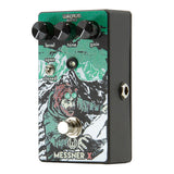 Messner X Overdrive