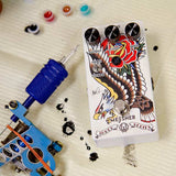 Messner Transparent Light-Gain Overdrive - Inked Series