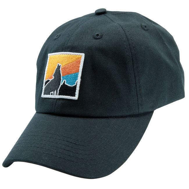 Monument Logo Dad Hat