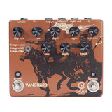 Vanguard Dual Phase - Series Phaser