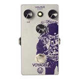 Voyager Preamp/Overdrive - Custom Astronaut