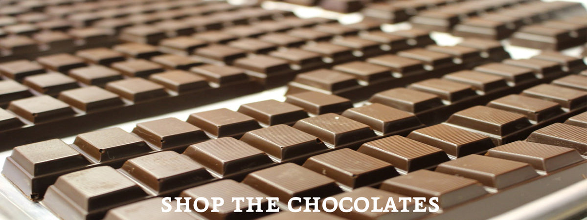 Christophe's Chocolate bars