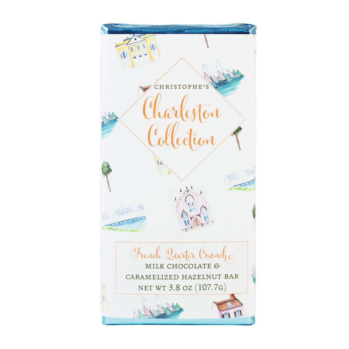 Charleston Collection | French Quarter Crunch