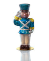 Hand-painted Chocolate Toy Soldier