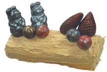 Buche de Noel Class December 11th 6-9pm