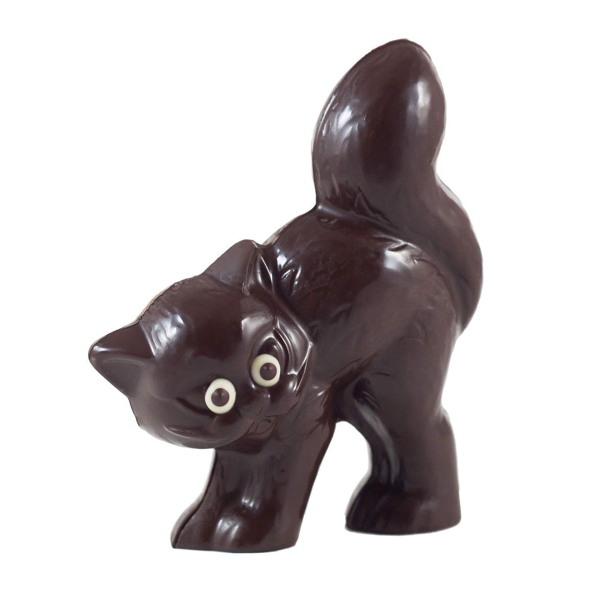 Dark Chocolate Cat