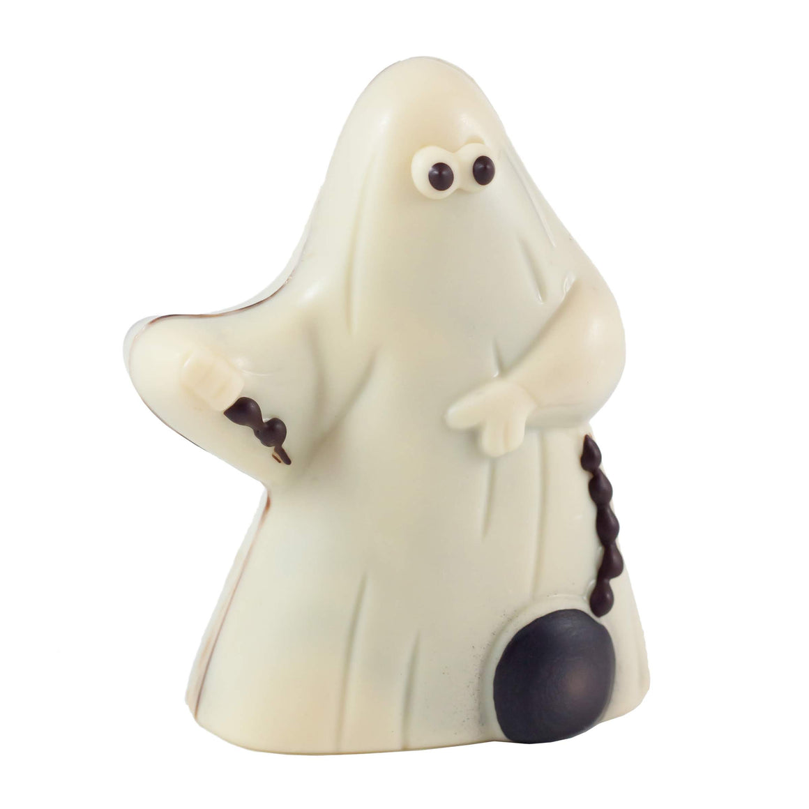 Dark Chocolate Ghost