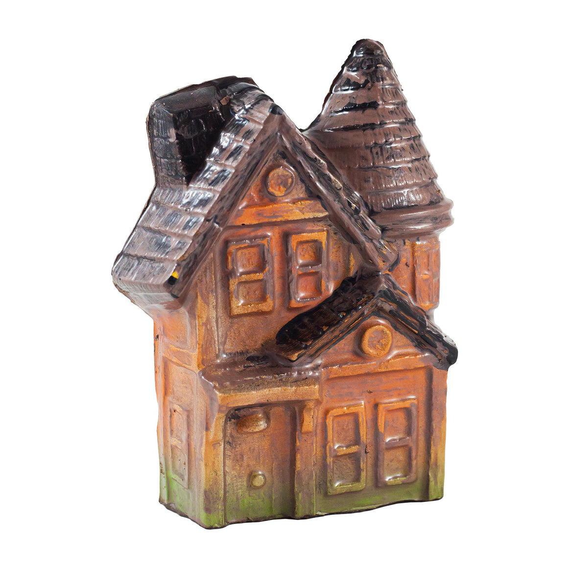 Milk Chocolate Haunted House