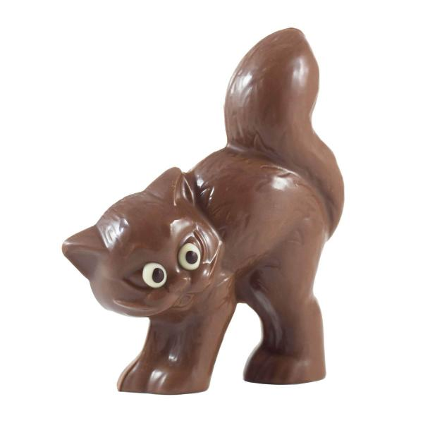 Milk Chocolate Cat