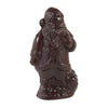 Dark Chocolate Santa