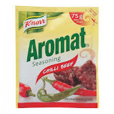 Aromat Chilli Beef Refill