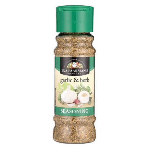 Ina Paarman Garlic & Herb