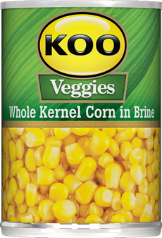 KOO Whole Kernel Corn in Brine