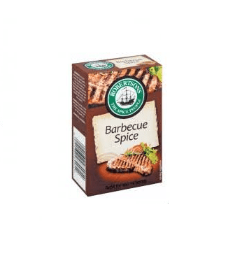Robertsons Barbecue Spice Refill 64g
