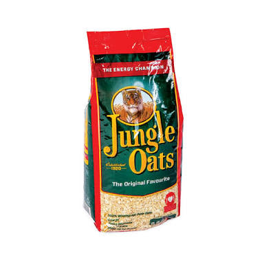 Jungle Oats Porridge 1kg