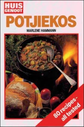 Potjiekos from Huisgenoot by Marlene Hammann (English Edition)