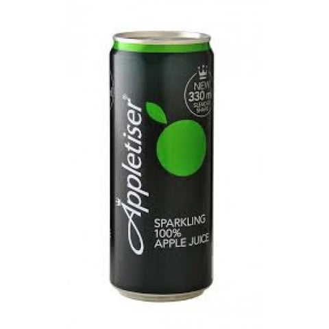 Appletizer Can