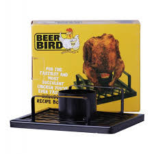 Beer Bird Single Grid