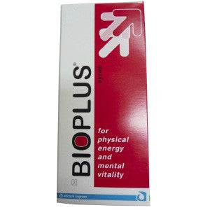 Bioplus Syrup 500ml