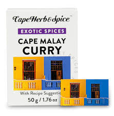 Cape Herb & Spice Cape Malay Curry