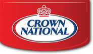 Crown National BBQ Six Gun Grill 200g