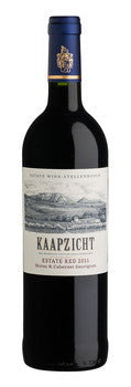 Kaapzicht Estate Red
