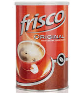 Frisco Coffee 750g