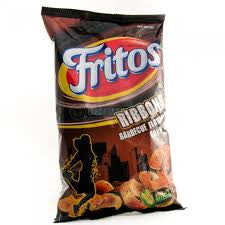 Fritos BBQ Ribbons 120g