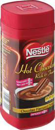 Nestle Hot Chocolate 250g