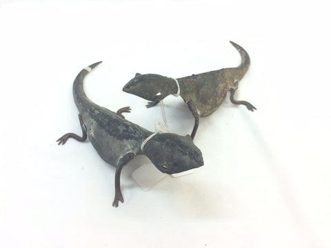 Metal Lizzard (Each)