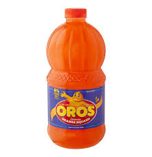 Brookes Oros Orange 2L