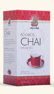 My-T-Chai Rooibos Chai Spiced Tea